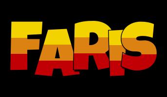 Faris jungle logo