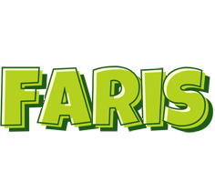 Faris summer logo