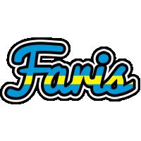Faris sweden logo