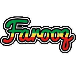 Farooq african logo