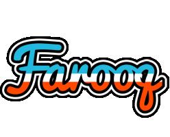 Farooq america logo