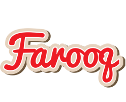 Farooq chocolate logo