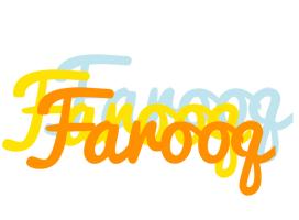 Farooq energy logo