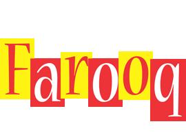 Farooq errors logo