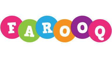 Farooq friends logo