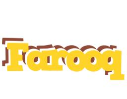 Farooq hotcup logo