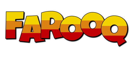 Farooq jungle logo