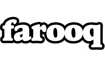 Farooq panda logo