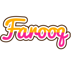 Farooq smoothie logo