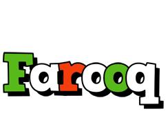 Farooq venezia logo