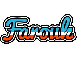 Farouk america logo