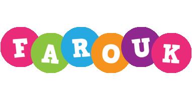 Farouk friends logo