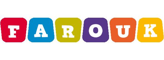 Farouk kiddo logo