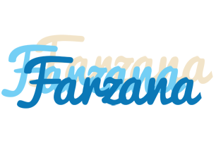 Farzana breeze logo