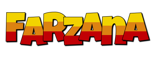 Farzana jungle logo