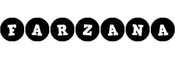 Farzana tools logo