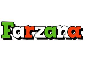 Farzana venezia logo