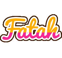 Fatah smoothie logo