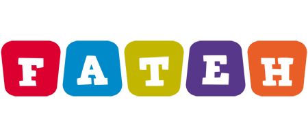 Fateh daycare logo