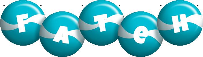 Fateh messi logo
