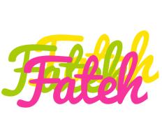 Fateh sweets logo