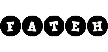 Fateh tools logo