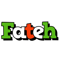 Fateh venezia logo