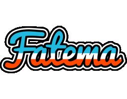 Fatema america logo