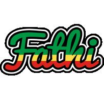 Fathi african logo