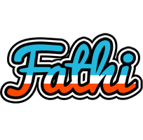 Fathi america logo