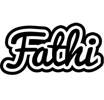 Fathi chess logo