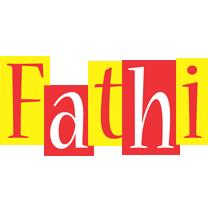 Fathi errors logo