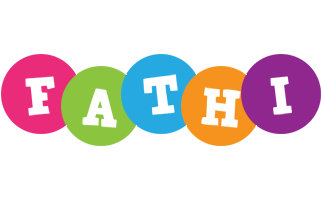 Fathi friends logo