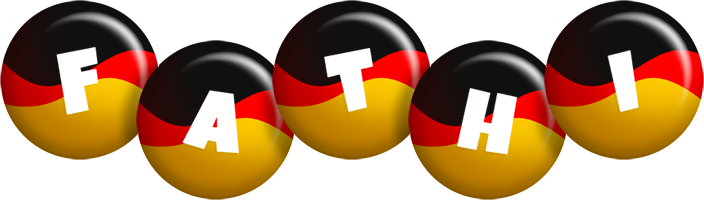 Fathi german logo