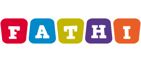 Fathi kiddo logo