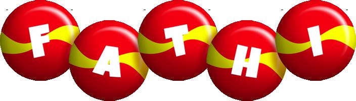 Fathi spain logo