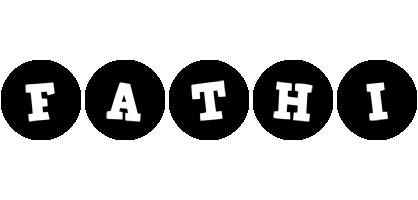 Fathi tools logo