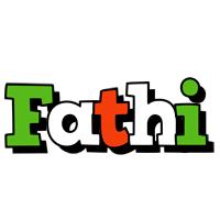 Fathi venezia logo