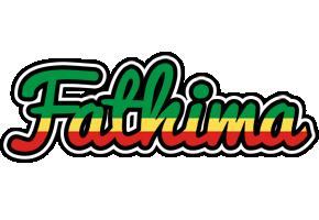 Fathima african logo