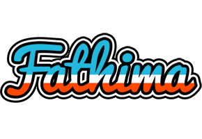 Fathima america logo