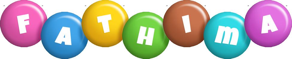 Fathima candy logo