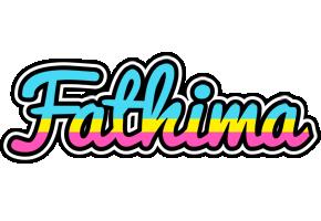 Fathima circus logo