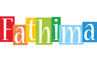 Fathima colors logo
