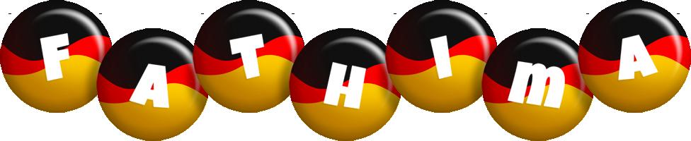 Fathima german logo