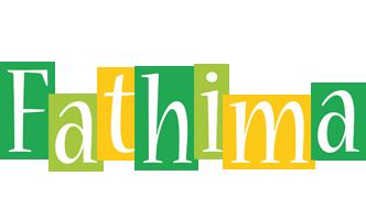 Fathima lemonade logo