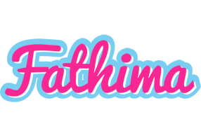 Fathima popstar logo
