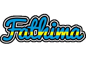 Fathima sweden logo
