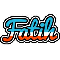 Fatih america logo