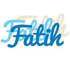 Fatih breeze logo
