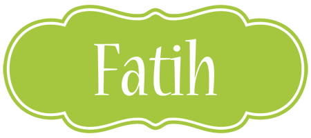 Fatih family logo